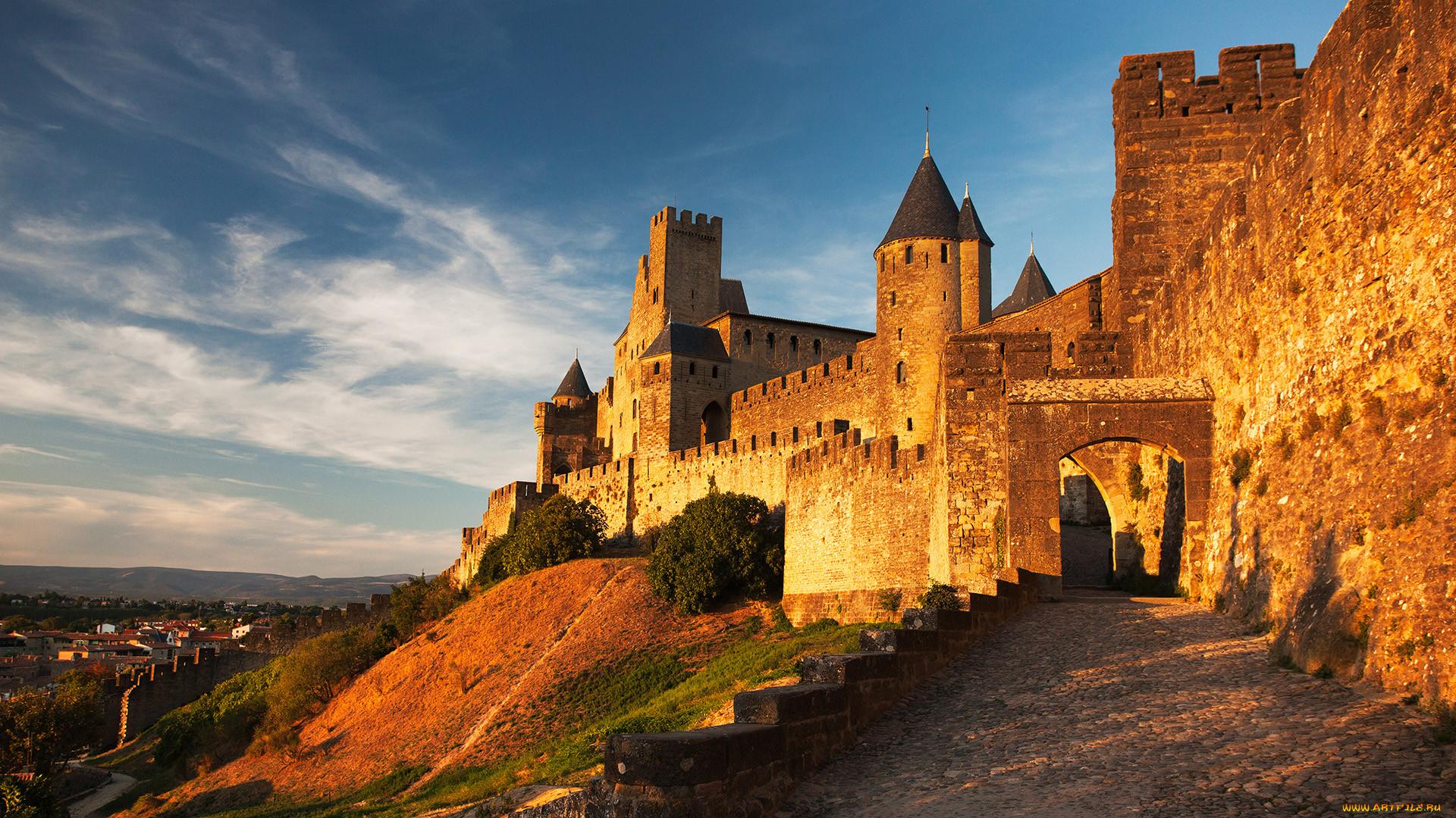 для вас города средневековья картинки как можно